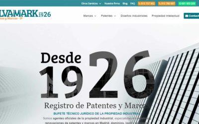 Empresa de registro de patentes y marcas