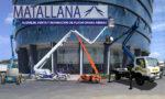 Matallana : alquiler, venta y reparación de plataformas aéreas