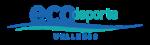 Logotipo Ecodeporte piscinas de lujo