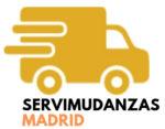 Logotipo Servimudanzas