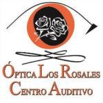 Logo Óptica Los Rosales