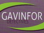 Detectives Gavinfor