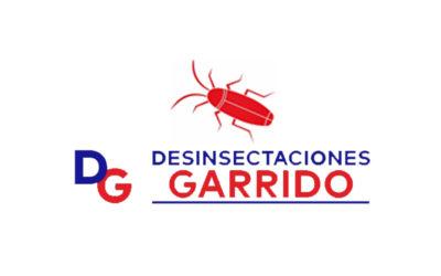 CONTROL INTEGRADO DE PLAGAS – DESINSECTACIONES GARRIDO