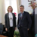 Despacho abogado extranjeria PFBERNAL