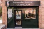 Peluquería – Barbería Bermejo
