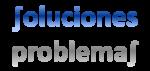 Soluciones Problemas logo