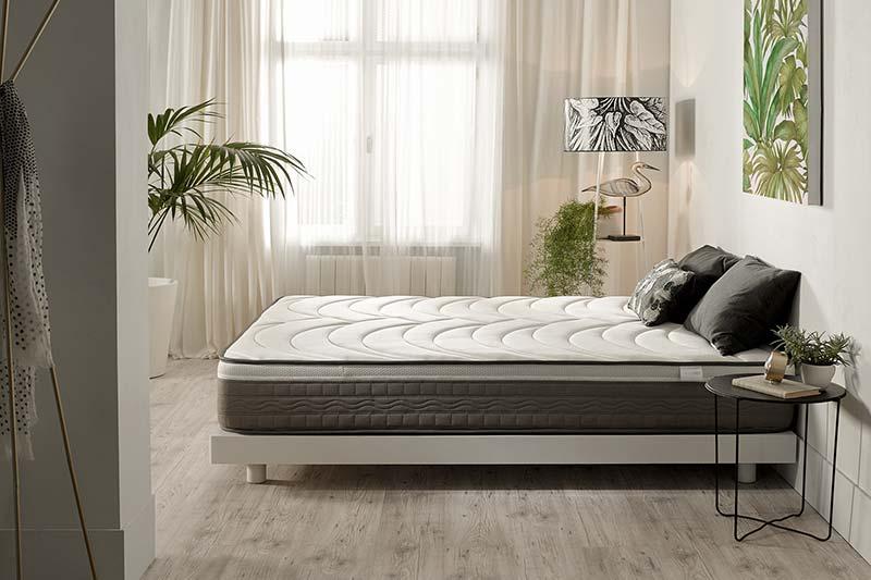El mejor colchón para tu descanso