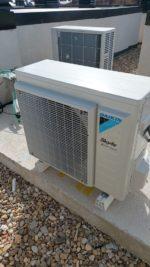 Confriclima Instalacion aire acondicionado