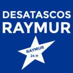 Logo Desatascos Raymur