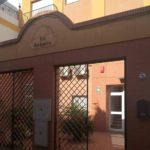 Residencia Universitaria La Buhaira